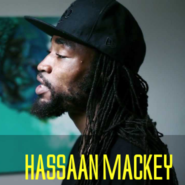 Featured Artist: Hassaan Mackey