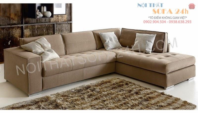 Sofa góc G261
