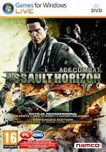 Ace Combat Assault Horizon Enhanced