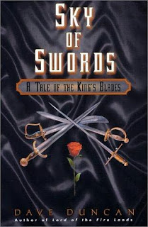 Sky of Swords