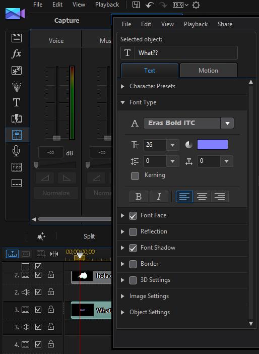 Best Video Editing Software, CyberLink PowerDirector 13