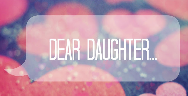 letter to daughter