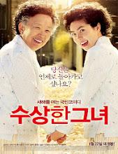 Soosanghan Geunyeo (Miss Granny) (2014) [Vose]