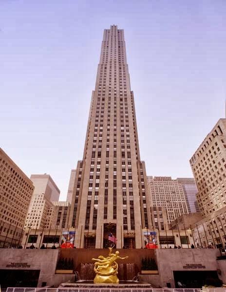 Top 5 brokers in nyc