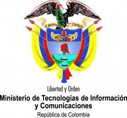 MINISTERIO DE TECNOLOGIAS DE INFORMACION Y COMUNICACIONES