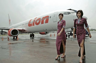 pramugari lion air Foto Pramugari Cantik Dan Sexy Lion Air