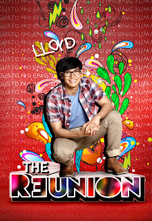 The Reunion Movie Enchong Dee as Lloyd