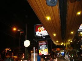 Mexicana Capitão Bar