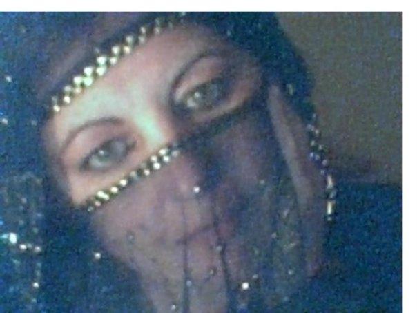 La mirada es un puente entre dos almas