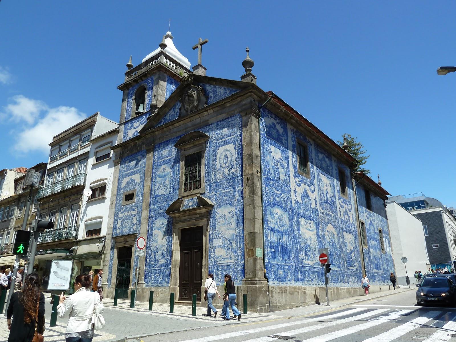 Une Semaine Pour Visiter Lisbonne Et Porto Octobre 2012