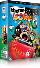 Download Sim Theme Park : World - DVD [500 MB]
