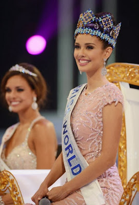 Miss Philippines Megan Young
