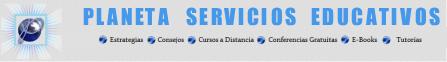 PLANETA SERVICIOS EDUCATIVOS