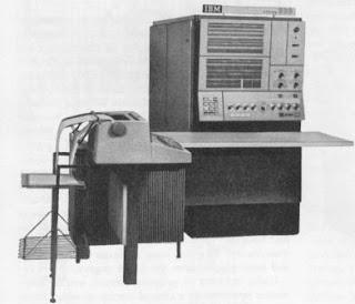 IBM S/360 sejarah komputer