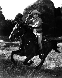 Bob black jack stallion