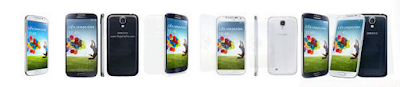 How To Flashing Samsung Galaxy S4