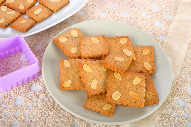 Ciasteczka, korzenne, food, Edyta Guhl