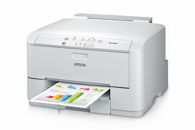Download Epson WorkForce Pro WP-4023 Network Wireless Color Printer Printer Driver & guide how to installing