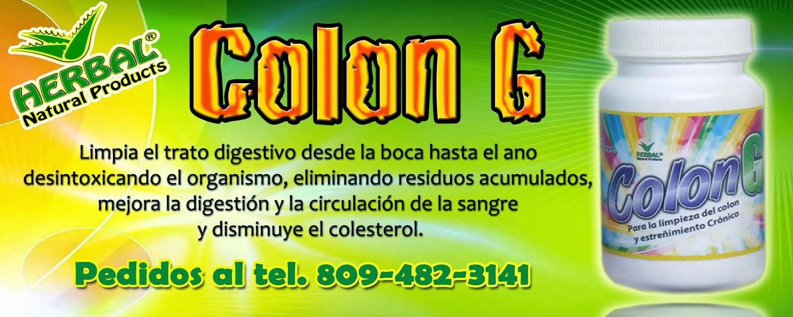 Colon G