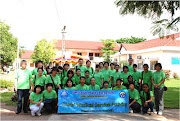 カンボジア医療奉仕活動(2012年)