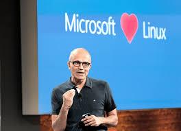 Η Microsoft αναπτύσσει το δικό της Linux