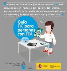 GUIA TIC TEA
