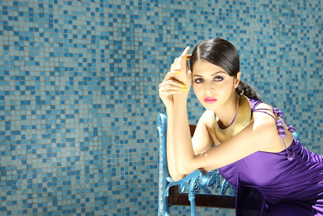 Actress Vedhika Latest Photoshoot Stills