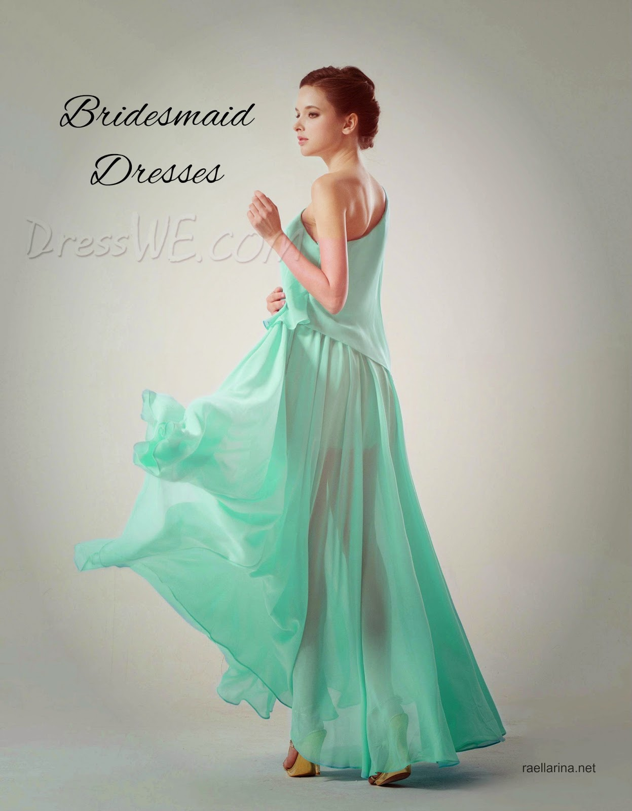 Bridesmaid dresses from dresswe raellarina philippines best lets admit it pastels are always sweet to look at and wearing a pastel bridesmaid gown in a wedding would probably be the most fantastic decision youll ombrellifo Image collections
