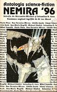 """Sunt prezent în antologia """"Nemira '96""""."""