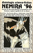 "Sînt prezent în antologia ""Nemira '96""."