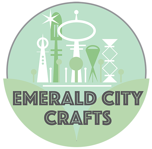 Emerald City Crafts Etsy Shop