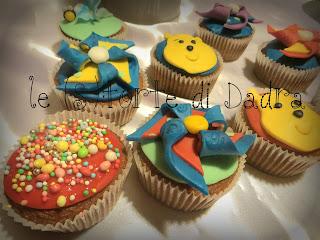 il primo compleanno di andrea... con winnie the pooh ;-)