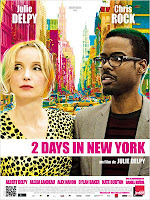 Dos dias en Nueva York (2011) online y gratis
