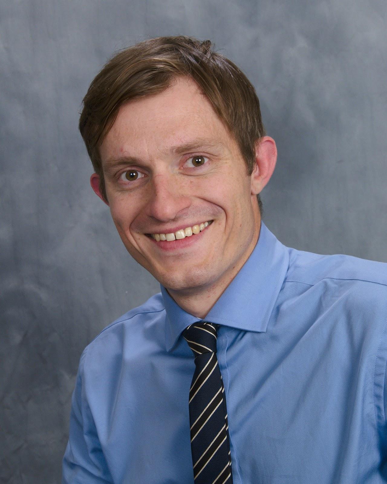 Justin Larson - Block Multifamily Group