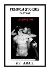 FEMDOM STORIES ONE. AUDIO-BOOK