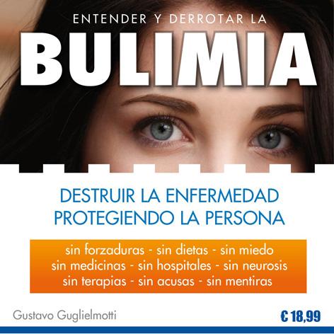 Bulimia destruir la enfermedad