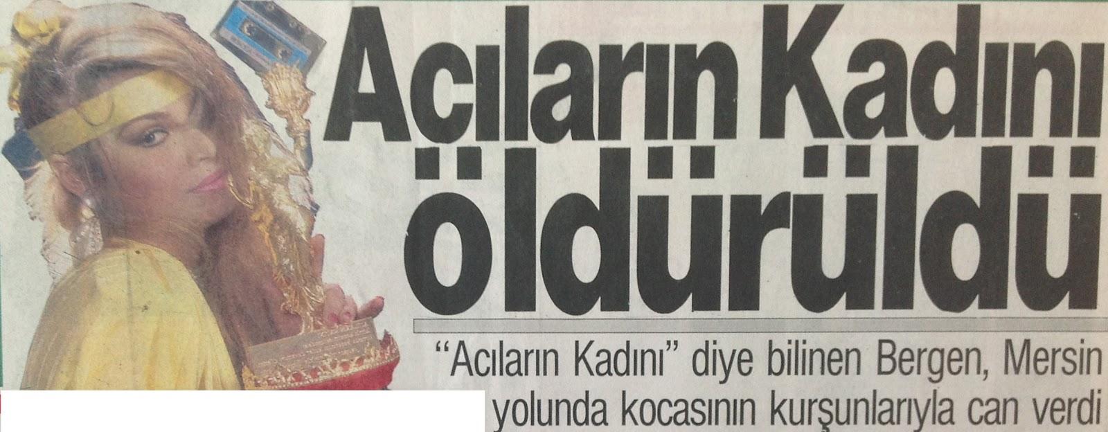 Картинки по запросу bergen türk