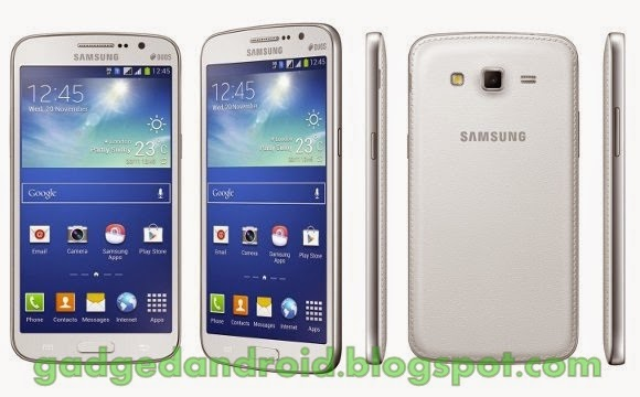 Cara Root Samsung Galaxy Grand 2