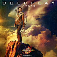 coldplay atlas the hunger games catching fire