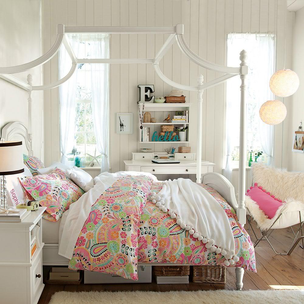 Fp4 teen girls bedroom 17