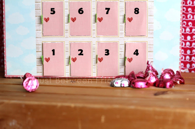 DIY-Valentines-advent-calendar