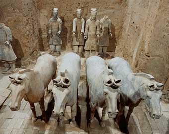 秦始皇帝陵の画像 p1_14