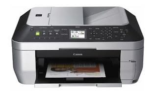 Download Canon PIXMA MX 860 Driver