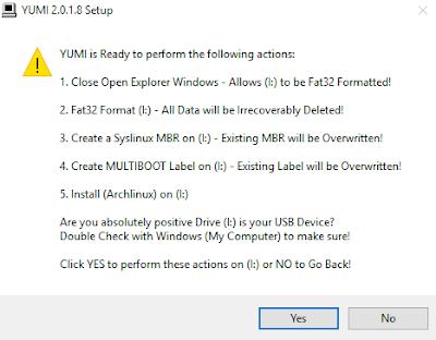 Membuat Flashdisk menjadi Multiboot (2)