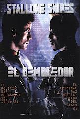 """Operación """"El demoledor"""""""