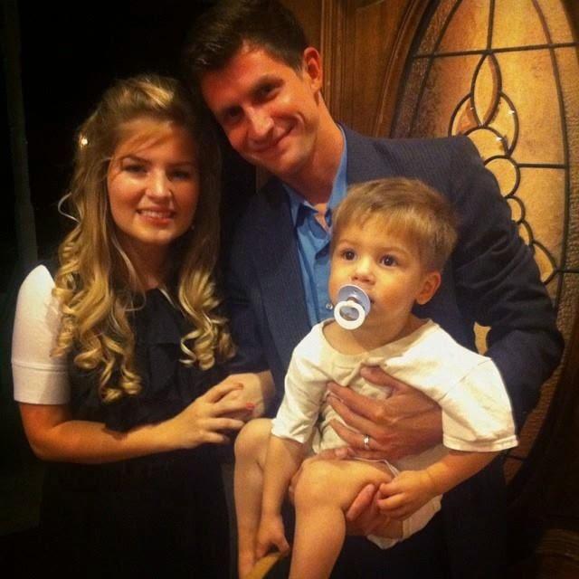 Bates Family 2014