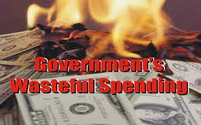 Government's Wasteful Spending