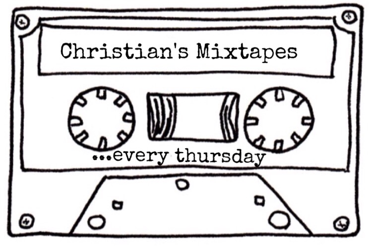 christian's mixtapes