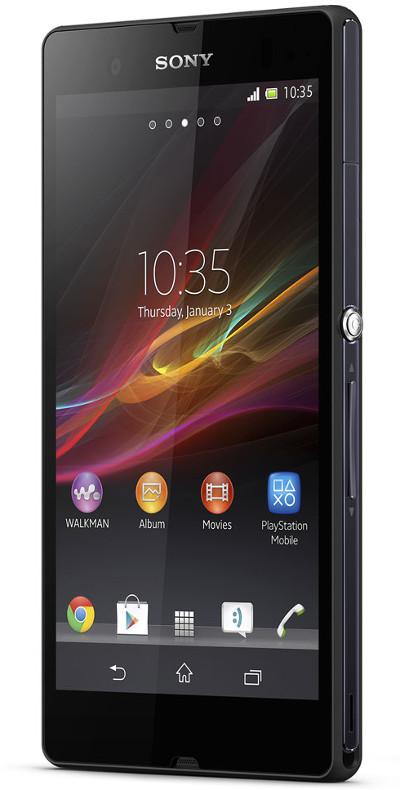 Sony Xperia Z Device