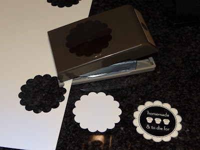 Stampin Up Cookie Stamp Package Review and Giveaway!!